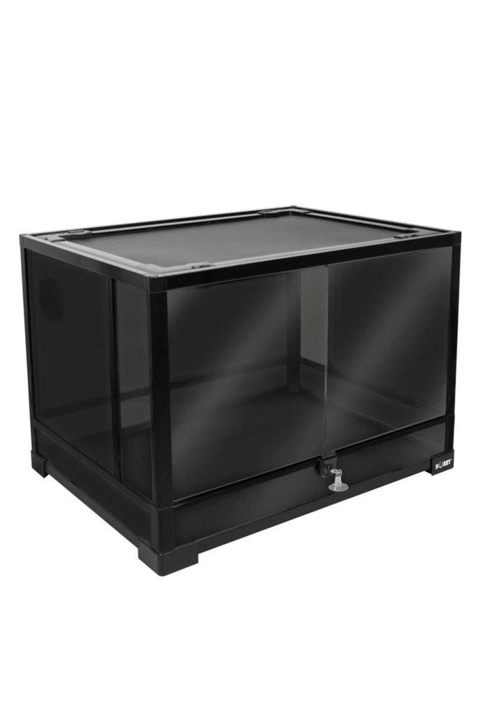 Hobby Terra Fix & Easy   Selbstbau Glasterrarien